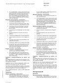 Tyverisikringsniveauer og varegrupper - Alm. Brand - Page 7
