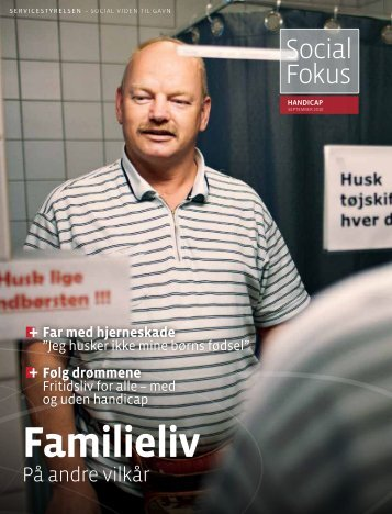 Familieliv - Fritid For Alle