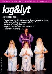 Kig & Lyt Sep. 2009 - Ballerup Kommune