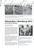 Decembernummeret af BUDSTIKKEN er på gaden nu... - Page 6
