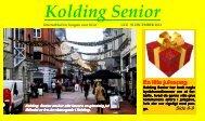Uge 52 - Kolding Senior
