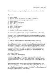 Ørholm den 14. januar 2003 Referat af generalforsamlingen afholdt ...