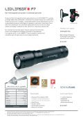 Professional Serie - led lenser - Page 3