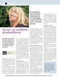 spILLemaNdeNs datter I foLketINget stem deN 7. JUNI - Enhedslisten - Page 3