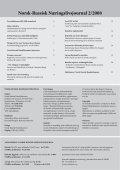 Norsk-Russisk Næringslivsjournal 2-2008 - Page 3