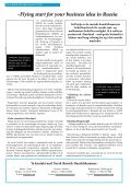 Norsk-Russisk Næringslivsjournal 2-2008 - Page 7