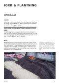 normer og vejledning for anlægsgartnerarbejde 2005 - Grønt Miljø - Page 7