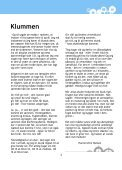 Sognehuset – lidt om det praktiske! - Ørbæk Kirke - Page 3