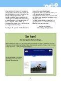 Sognehuset – lidt om det praktiske! - Ørbæk Kirke - Page 7