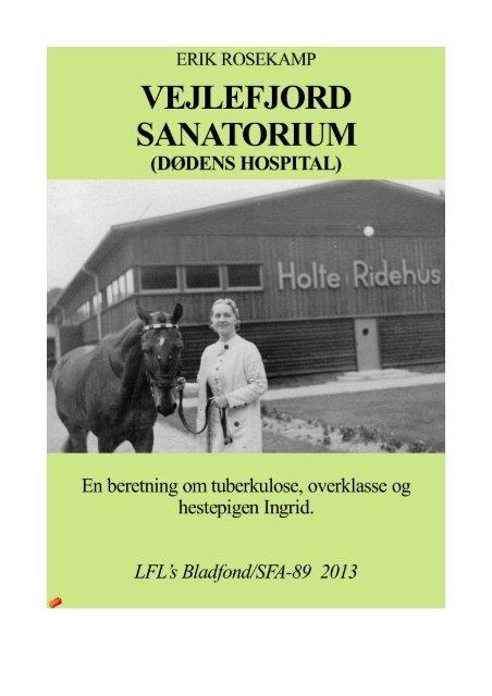 vejlefjord sanatorium