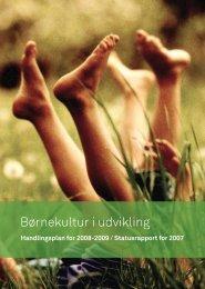[pdf] Børnekultur i udvikling - Børnekulturportalen