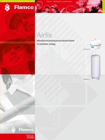 Airfix - Flamco