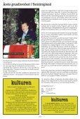 Oplevelser i Rebild Kommune · Juni-juli 2009 - Kulturen - Page 2