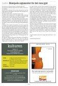 Oplevelser i Rebild Kommune · Juni-juli 2009 - Kulturen - Page 3