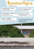 rsskrift 11/12 - KFUM og KFUK i Distrikt Syd - Page 7
