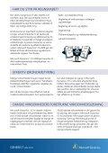 DynamicsC5 Generelt (Datablad) - Navisupport - Page 3