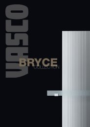Bryce Technical - Vasco