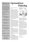 Kirkebladet marts 2013 - Dybbøl Kirke - Page 2