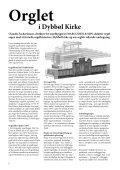 Kirkebladet marts 2013 - Dybbøl Kirke - Page 6