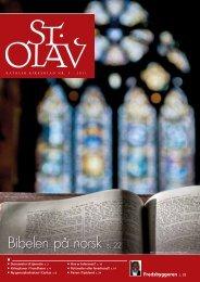 Bibelen på norsk s. 22 - Den katolske kirke