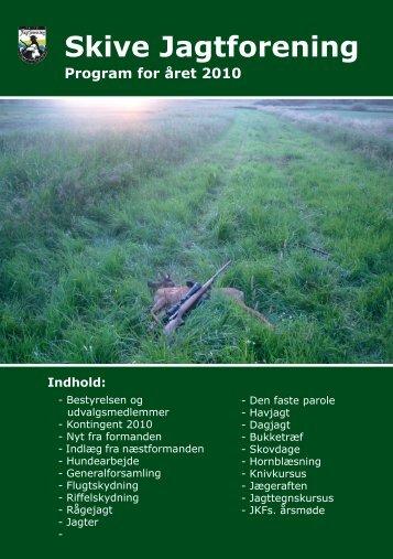 Dokumenter/Jagt bladet_10.pdf - Skive jagtforening