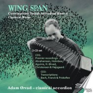 Wing Span - Naxos Music Library