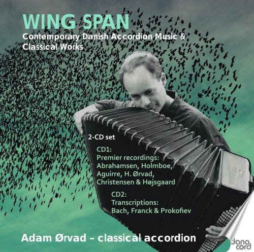 Wing Span - Naxos Music Library