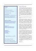 Fostre, børn og miljø, supplement nr. 4, juni 2004 (PDF 646KB) - Page 2