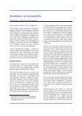Fostre, børn og miljø, supplement nr. 4, juni 2004 (PDF 646KB) - Page 5