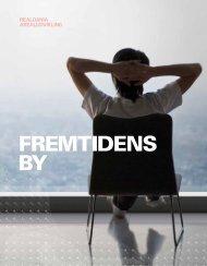 FREMTIDENS BY - Realdania By