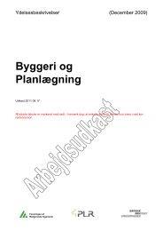 PAR og F - Dansk Byggeri