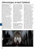 Kirke bladet - Linå kirke - Page 2