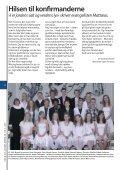 Kirke bladet - Linå kirke - Page 6