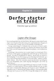 """""""Derfor starter en trend"""" – PDF - Kommunikationsforum"""