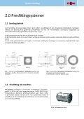Teknisk håndbog - Raccorderie Metalliche S.p.A. - Page 7