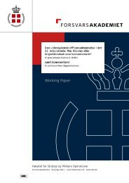 Download PDF - Forsvarskommandoen