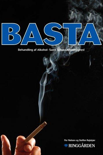 Projekt BASTA - Røgfrihed for alle