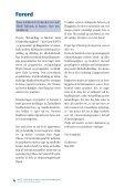 Projekt BASTA - Røgfrihed for alle - Page 4