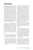 Projekt BASTA - Røgfrihed for alle - Page 5