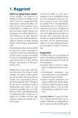 Projekt BASTA - Røgfrihed for alle - Page 7