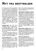 Nr. 3/2007 - Øresunds Sejlklub Frem - Page 6