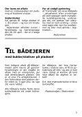 Nr. 3/2007 - Øresunds Sejlklub Frem - Page 7