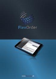 HENT NU! - FlexOrder