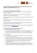 Godkendelseskriterier for drift af privat dagpleje - Kalundborg ... - Page 3