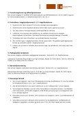Godkendelseskriterier for drift af privat dagpleje - Kalundborg ... - Page 4