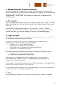 Godkendelseskriterier for drift af privat dagpleje - Kalundborg ... - Page 6