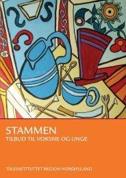STAMMEN - Taleinstituttet - Region Nordjylland