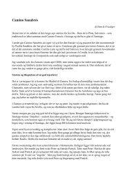 Hent artikel som PDF - caminodesantiago.dk