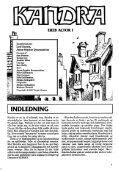Download Drager og Dæmoner Kandra - Verden Hinsides - Page 2