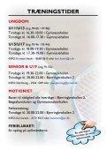 VELKOMMEN - Bjerringbro Badmintonklub - Page 4